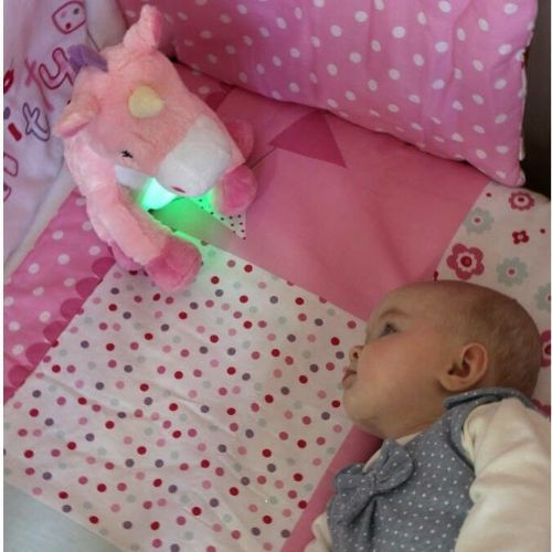 Red Kite Unicorn Nightlight & Lullaby Player