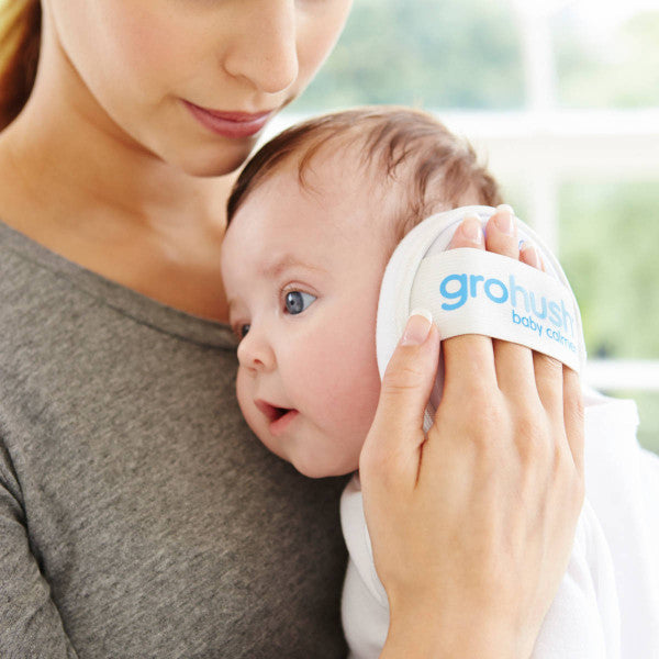 The Gro Company Gro-Hush White Noise Baby Calmer Device