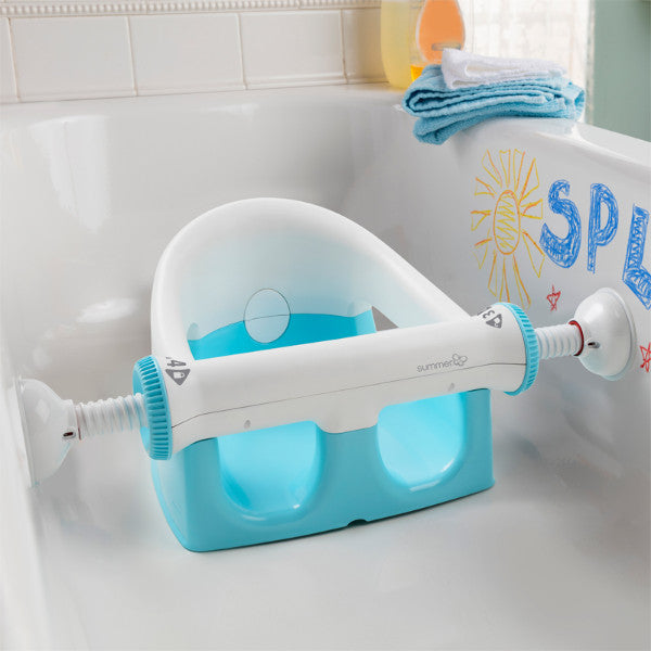Buy Summer Infant My Bath Seat - Baby Bathing Chair  cutebabyangels.co.uk Free Shipping