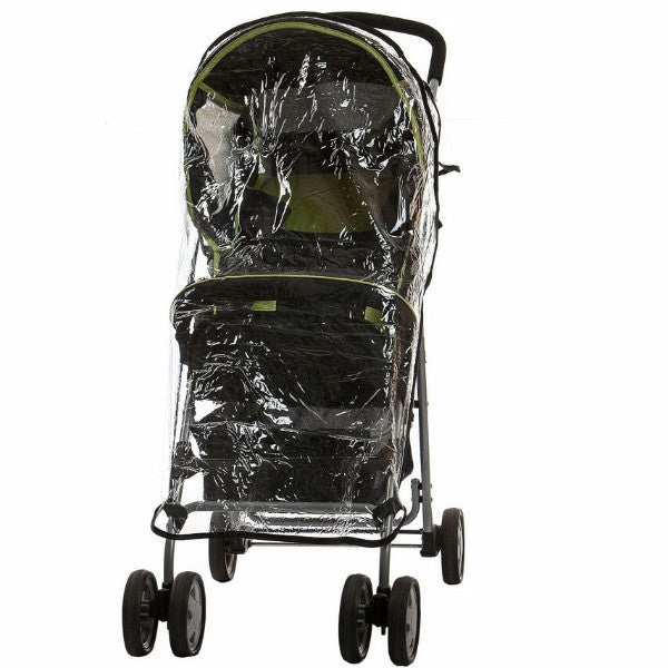 Kiddicorp Single Stroller Raincover
