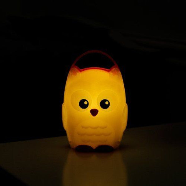Lindam 'Light My Way' Owl – Nursery Nightlight www.cutebabyangels.co.uk
