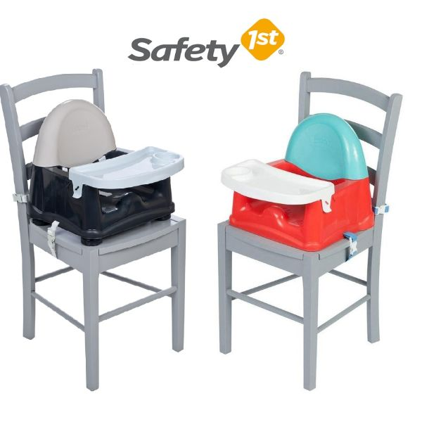 Safety 1st Easy Care Swing Tray Baby Feeding Booster Seat cutebabyangels.co.uk free shipping