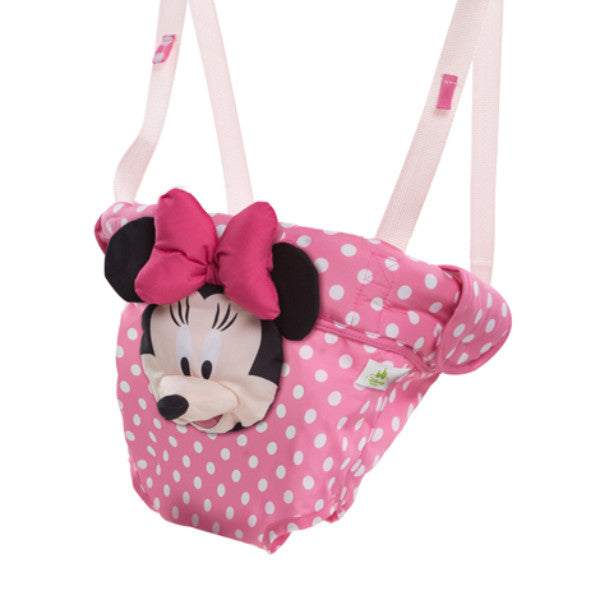 Bright Stars Disney Baby Minnie Mouse Door Jumper