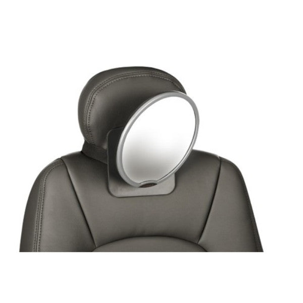 Diono Easy View Mirror - 360∙ Angle Car Baby Visor cutebabyangels.co.uk