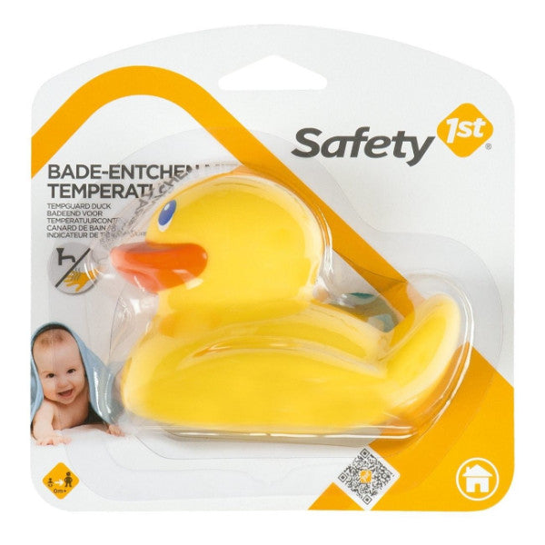 Safety 1st Baby & Toddler Bath Time Water Temperature Duck cutebabyangels.co.uk