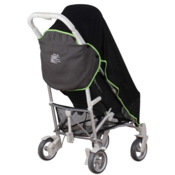 Koo-di Pack-it Stroller Sun & Sleep Shade - Cute Baby Angels Ltd