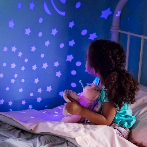 Slumber Buddy Butterfly - Musical Mobile & Wall Projector cutebabyangels.co.uk