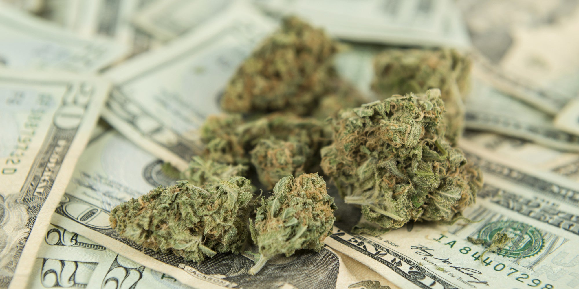 Study: Legalizing marijuana nationally could generate more than $132 billion in tax revenue and 1 million jobs