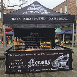 Come down and see us at our Markets on Saturday and Sunday