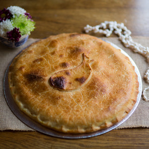 Hand-Made Pies