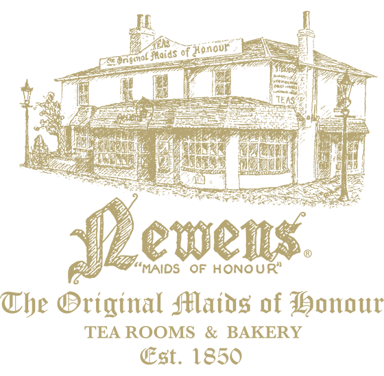 Newens | The Original Maids of Honour