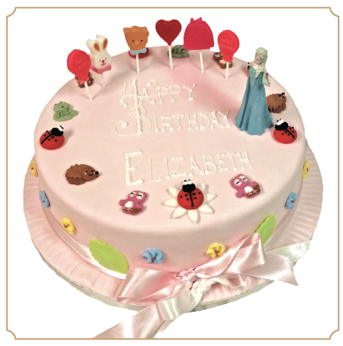 Special Occasion Cakes-29