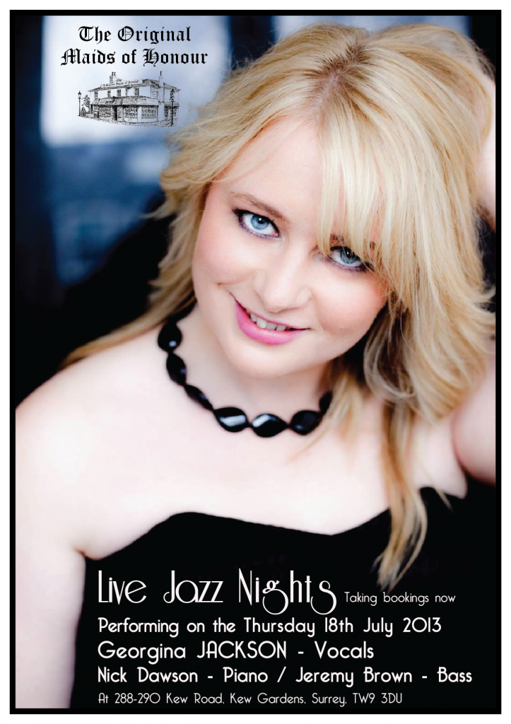 Tea Room Jazz Night-06