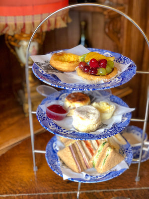 High Tea at Home (for 2)