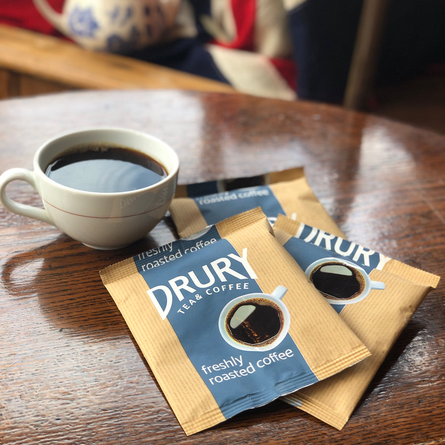 Drury Filter Coffee Sachet