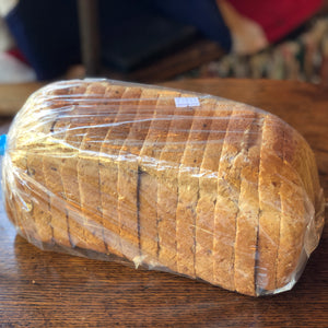 Sliced Malted Loaf