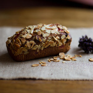 Fruit Cake (Loaf)