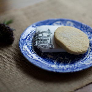 Single Large Shortbread (Plain)