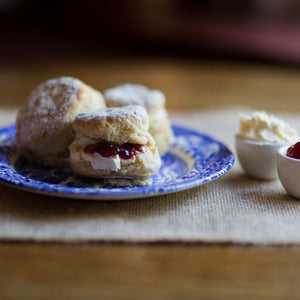 Gluten Free Scones - Plain or Fruit (24 Hour Notice)