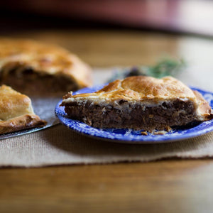Steak Pie