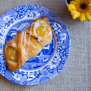 Danish Pastries (Apricot)