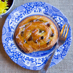 Danish Pastries (Raisin)