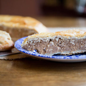 Minced Pork Pie - Special Order