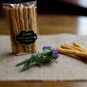Cheese Straws (pack of 12)