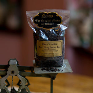 Decaffeinated Earl Grey Loose Tea