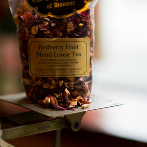 Redberry Fruit Blend Loose Tea