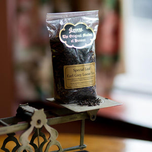 Special Leaf Earl Grey Loose Tea