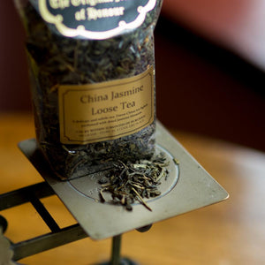 China Jasmine Loose Tea
