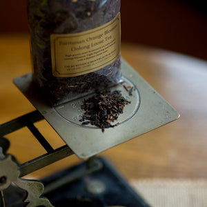 Formosan Orange Blossom Oolong Loose Tea