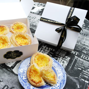 Box of x8 Maids of Honour Tarts (POSTAL COURIER SERVICE Edition)