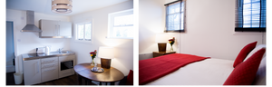 B&B Gloucester Suite Gift Voucher | For One or Two People
