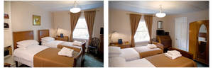 B&B Vintage Suite Gift Voucher | For One or Two People