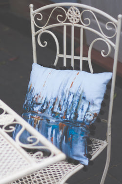 Docklands Cushion