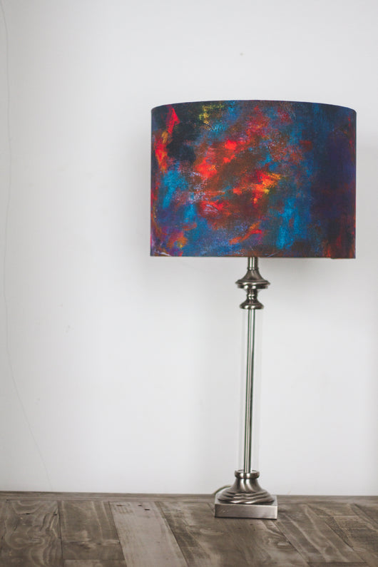 Flamenco Lampshade