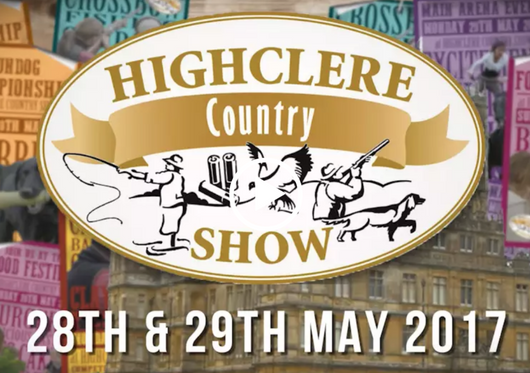 Highclere Country Show | Newbury | 27 & 28th May 2018