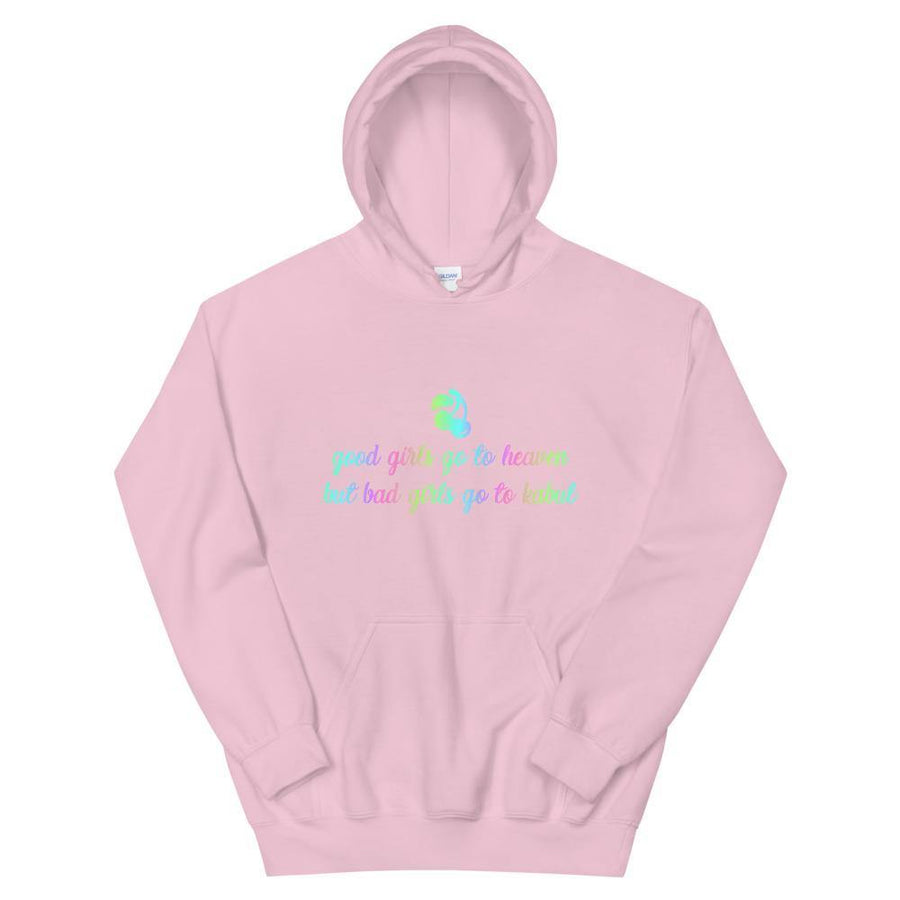 Sassy Sayings Hoodies - Blingistan