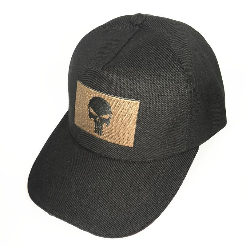 Punisher Baseball Cap