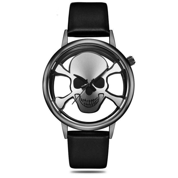 Skull Sports Watches Analog