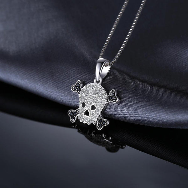 Skeleton Shape Necklace