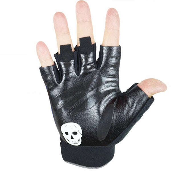 Half Finger Biking Gloves