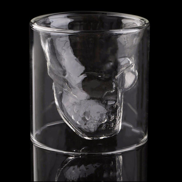 Skull Glass Collection