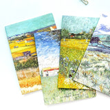 Van Gogh Thread Bound Notebook - artjamming, Boulevart - Boulevart