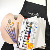 Art Jam Explorer Kit