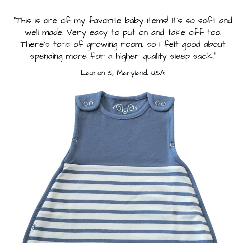 merino wool customer testimonial