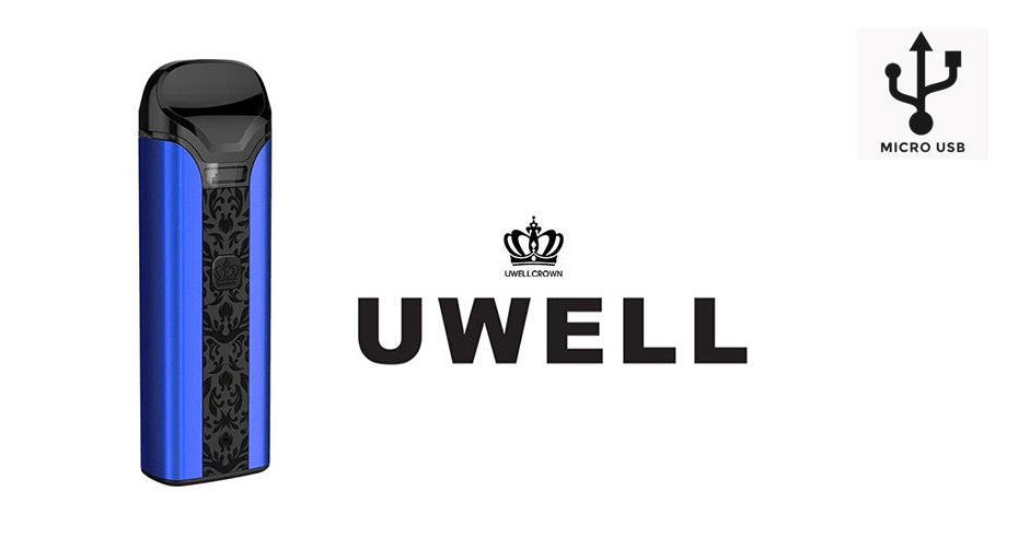Uwell Crown Pod system