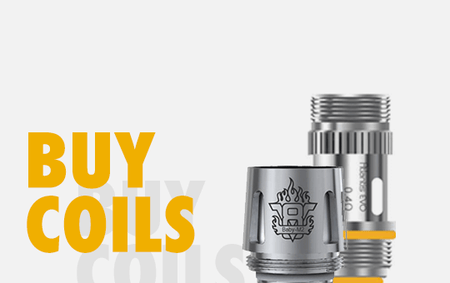 Vape Store NZ - Buy Coils